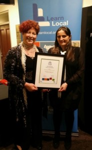 Mary-and-Donna-Learn-Local-Awards