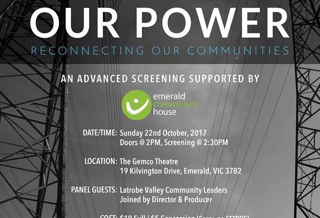 'Our Power' – Documentary Film