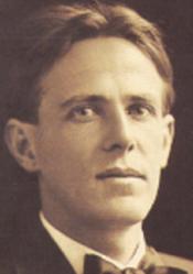 Edward Vivian 'Vance' Palmer