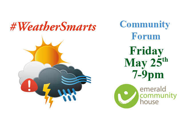 WeatherSmarts Forum – Friday 25th May, 2018