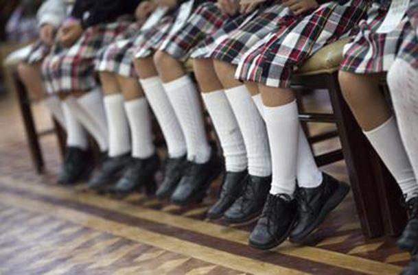 Unreasonably Strict Uniform Policies in Public Schools