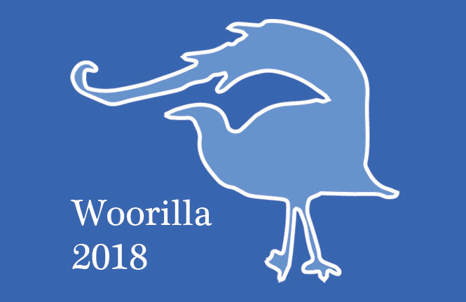Woorilla Poetry Prize 2018 – Entries Close June 29
