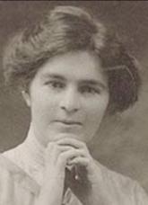 Janet Gertrude 'Nettie' Palmer