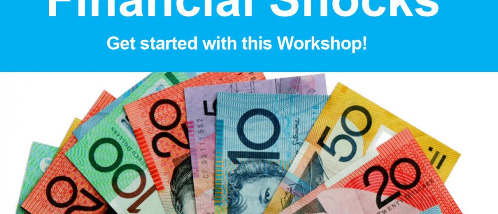 Preparing for Financial Shocks – Workshop